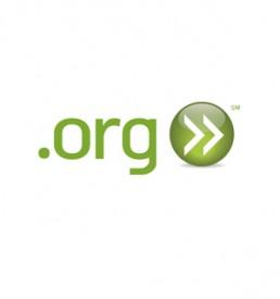 Webengin Domain Type DOT ORG