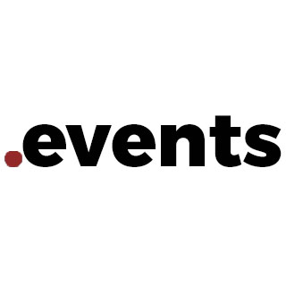 domain name, dot events, events domain